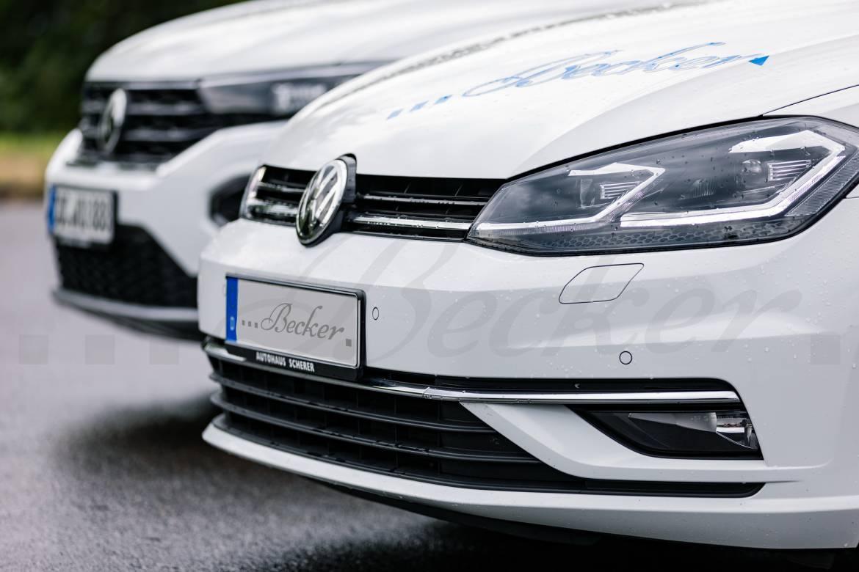 Fahrschule Becker Cochem ellenz Bremm Mosel - Autofahren ab 17